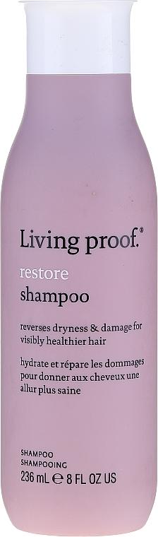 Šampon na vlasy - Living Proof Restore Shampoo — foto N1