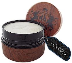 Parfémy, Parfumerie, kosmetika Matná pasta pro styling brady a vlasů - Dear Barber Mattifier Hair Paste
