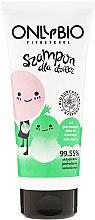 Parfémy, Parfumerie, kosmetika Šampon pro děti od 1 roku - Only Bio Fitosterol