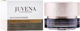 Zpevňující noční krém - Juvena Skin Rejuvenate Lifting Night Cream Normal To Dry Skin — foto N1