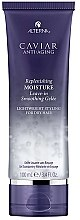 Parfémy, Parfumerie, kosmetika Nesmazatelný vyhlazující gel - Alterna Caviar Anti-Aging Replenishing Moisture Leave-in Smoothing Gelee