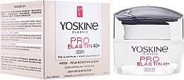 Parfémy, Parfumerie, kosmetika Denní krém pro normální a kombinovanou pleť 40+ - Yoskine Classic Pro-Elastin Day Cream 40+