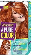 Parfémy, Parfumerie, kosmetika Barva na vlasy - Schwarzkopf Pure Color