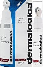 Parfémy, Parfumerie, kosmetika Omlazující noční péče na rty - Dermalogica Age Smart Nightly Lip Treatment
