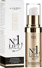 Parfémy, Parfumerie, kosmetika Krém pro pleť kolem očí - Di Angelo No.1 Lift Eye Cream