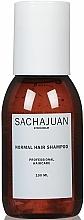 Parfémy, Parfumerie, kosmetika Šampon pro normální vlasy - SachaJuan Stockholm Normal Hair Shampoo