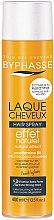 Parfémy, Parfumerie, kosmetika Lak na vlasy - Byphasse Keratin Natural Effect Extra Strong Hair Spray