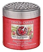 Parfémy, Parfumerie, kosmetika Aromatická sféra - Yankee Candle Red Raspberry