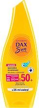 Parfémy, Parfumerie, kosmetika Mléko na opalování - DAX Sun Body Lotion SPF 50+