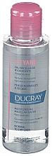 Parfémy, Parfumerie, kosmetika Micelární voda - Ducray Ictyane Eau Micellaire Hydratante