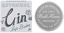 Parfémy, Parfumerie, kosmetika Balzám na rty - Bath House Botanical Gin Wild Berry Lip Balm