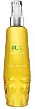 Parfémy, Parfumerie, kosmetika Hydratační sprej na obličej a tělo - Pur Miracle Mist Hydrating Spray