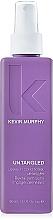 Parfémy, Parfumerie, kosmetika Bezoplachový kondicionér pro snadné česání vlasů - Kevin.Murphy Un Tangled Leave In Conditioner