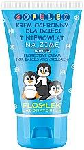 Parfémy, Parfumerie, kosmetika Ochranný krém pro děti a kojence, zimní - Floslek Sopelek Winter Protective Cream