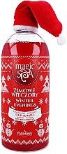 Parfémy, Parfumerie, kosmetika Olej do koupele Winter Tales - Farmona Magic Spa Winter Evenings Bath Oil
