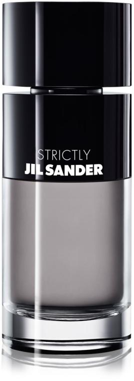 Jil Sander Strictly Night - Toaletní voda — foto N4
