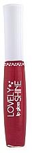 Parfémy, Parfumerie, kosmetika Lesk na rty -  Ados Lovely Shine Lip Gloss  (9 g)