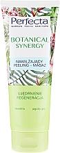 Parfémy, Parfumerie, kosmetika Hydratční masážní peeling - Perfecta Botanical Synergy