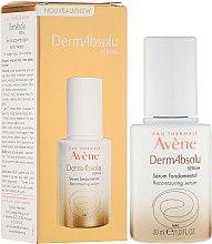 Parfémy, Parfumerie, kosmetika Sérum na obličej - Avene Eau Thermale Derm Absolu Serum