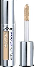 Parfémy, Parfumerie, kosmetika Krémové oční stíny - IsaDora Active All Day Wear Eyeshadow