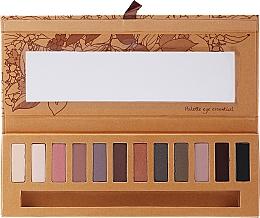 Parfémy, Parfumerie, kosmetika Paleta očních stínů - Couleur Caramel Palette Eye Essential