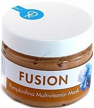 Parfémy, Parfumerie, kosmetika Multivitamínová pleťová maska - Repechage Fusion Pumpkinfina Multivitamin Mask