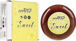 Parfémy, Parfumerie, kosmetika Organické mýdlo - PuroBio Home Organic Sweet