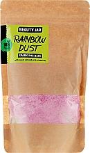 "Parfémy, Parfumerie, kosmetika Pudr do koupele ""Rainbow Dust"" - Beauty Jar Sparkling Bath Rainbow Dust"