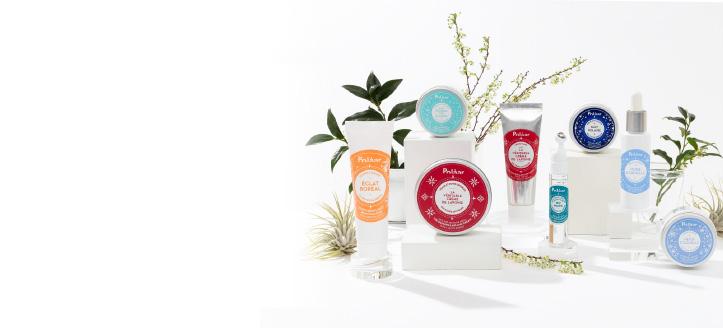 K nákupu jakéhokoliv produktů značky Polaar získáte miniaturu vyhlazujícího pleťového krému jako dárek