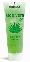 Parfémy, Parfumerie, kosmetika Sprchový gel - IDC Institute 100% Pure Aloe Vera Gel