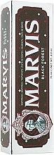 Parfémy, Parfumerie, kosmetika Zubní pasta Reveň - Marvis Sweet&Sour Rhubarb Mint Toothpaste