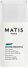 Parfémy, Parfumerie, kosmetika Denní pleťový krém - Matis Reponse Preventive City-Mood + SPF 50