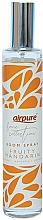 Parfémy, Parfumerie, kosmetika Vonný bytový sprej Ovocná mandarinka - Airpure Room Spray Home Collection Fruity Mandarin