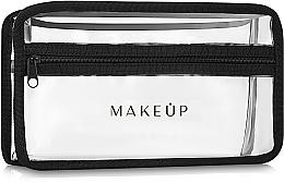 """Parfémy, Parfumerie, kosmetika Silikonová kosmetická taštička """"Allvisible"""" 25x15,5x7,5cm - MakeUp"""