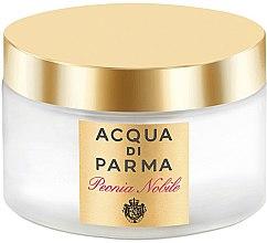 Parfémy, Parfumerie, kosmetika Acqua Di Parma Peonia Nobile - Tělový krém