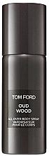 Parfémy, Parfumerie, kosmetika Tom Ford Oud Wood - Sprej na tělo