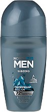 Parfémy, Parfumerie, kosmetika Kuličkový deodorant-antiperspirant - Oriflame North For Men Subzero Deodorant Roll-On