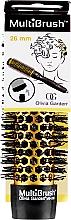 Parfémy, Parfumerie, kosmetika Kulatý kartáč na vlasy d 26 mm (bez rukojeti) - Olivia Garden MultiBrush Barrel