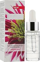 Parfémy, Parfumerie, kosmetika Saténové hydratační sérum s ceramidy - Ryor Intensive Care Satin Moisturizing Serum With Ceramides