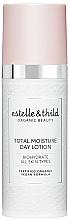 Parfémy, Parfumerie, kosmetika Denní pleťový lotion - Estelle & Thild BioHydrate Total Moisture Day Lotion