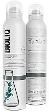 Parfémy, Parfumerie, kosmetika Čisticí gel při hemoroidech - Bioliq Clean 2 in 1 Body Balm And Cleansing Wash Foam