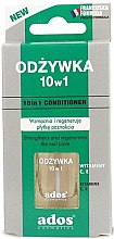Parfémy, Parfumerie, kosmetika Kondicionér na nehty 10v1 - Ados 10in1 Conditioner