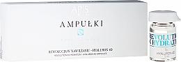 Parfémy, Parfumerie, kosmetika Koncentrát na obličej - APIS Professional 4D Hyaluron Concentrate Ampule