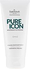 Parfémy, Parfumerie, kosmetika Peeling enzymový uklidňující - Farmona Professional Enzymatic Peeling