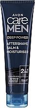Parfémy, Parfumerie, kosmetika Balzám po holení - Avon Care Men Essentials After Shave Balm