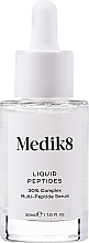 Parfémy, Parfumerie, kosmetika Sérum s tekutými peptidy - Medik8 Liquid Peptides