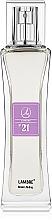 Parfémy, Parfumerie, kosmetika Lambre №21 - Parfémovaná voda