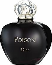 Parfémy, Parfumerie, kosmetika Dior Poison - Toaletní voda
