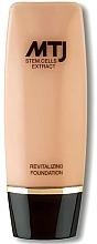 Parfémy, Parfumerie, kosmetika Hydratační podkladová báze pod make-up - MTJ Cosmetics Revitalizing Foundation