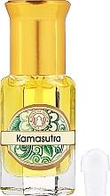 Parfémy, Parfumerie, kosmetika Song of India Kamasutra - Olejový parfém
